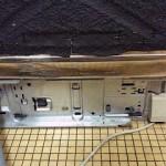 монтаж на миялна машина
